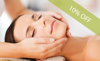 Facial & Massage Deal