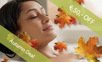 - €50 Autumn Deal