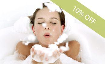 Soothing Spa Deal